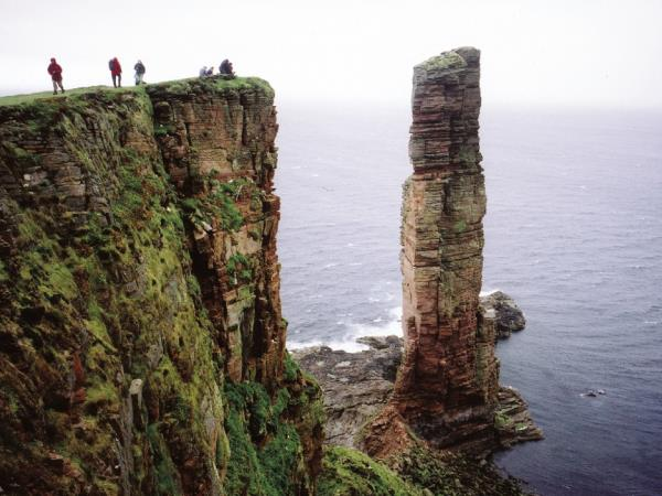 Orkney Islands walking holiday