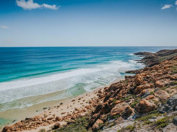 Southwest Australia tour, coast, forest & wineries