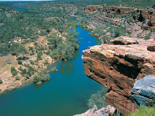 Western Australia self drive holiday