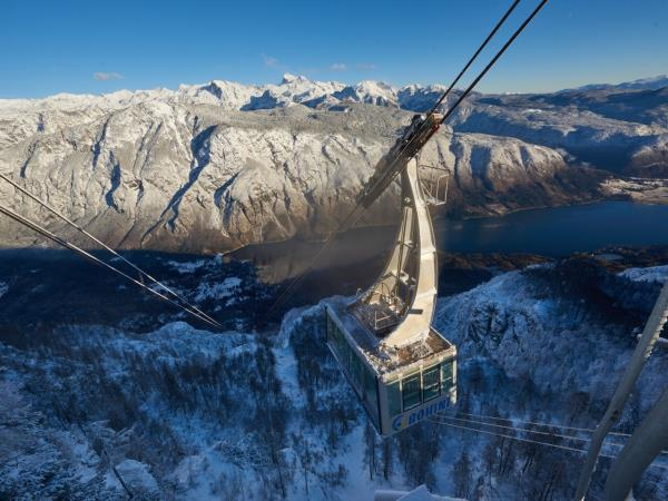 Slovenia ski break, 4 days
