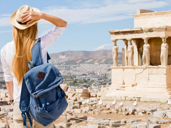 Highlights of Greek culture holiday