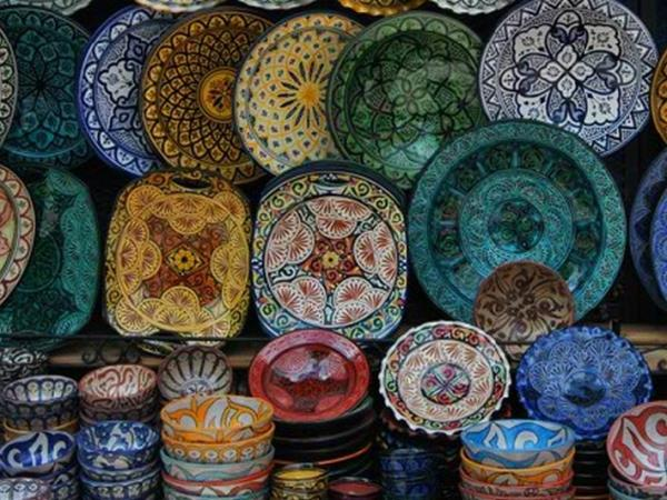 Morocco history and culture holiday