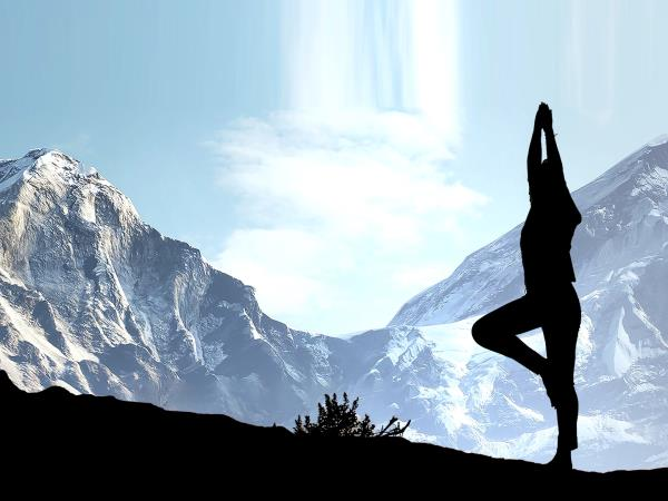 Yoga and trekking holiday in Nepal
