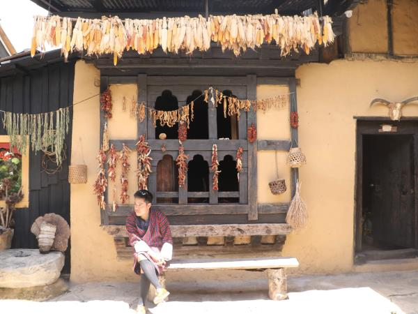 Nepal and Bhutan 15 day tour