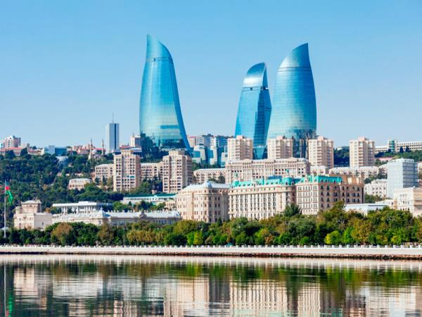 Azerbaijan Georgia and Armenia holiday