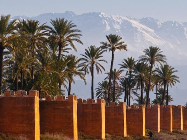 Morocco holiday, Marrakech to the Sahara