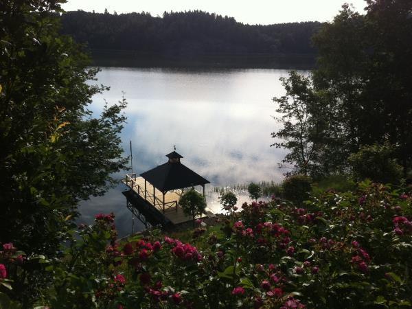 Luxury cycling holiday in Sweden