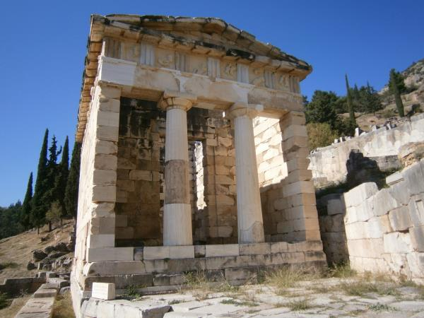 Greece in 7 days archaeology tours