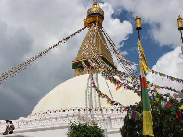 Nepal tailor made cultural holiday