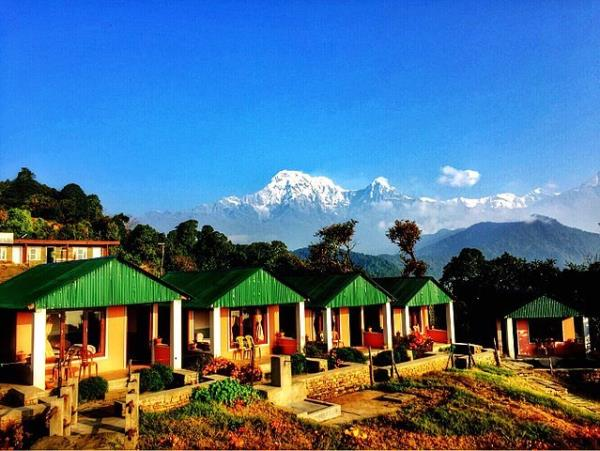 Nepal history tour, tailor made
