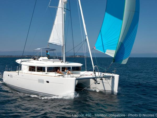 Croatia private charter sailing holiday