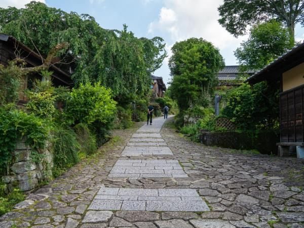 Japan walking and culture tour, Nakasendo & Kiso Valley