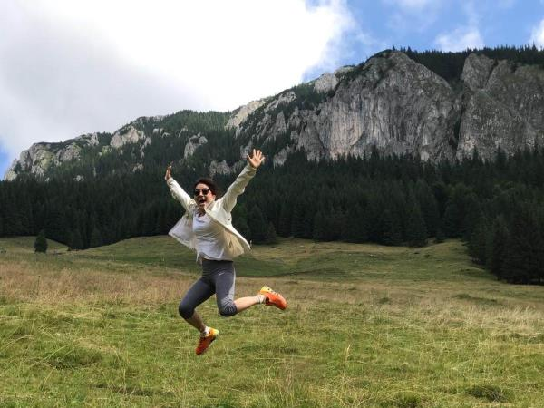 Walking holiday in Romania National Parks