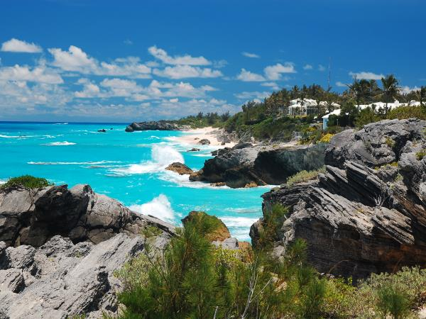 Bermuda walking holiday