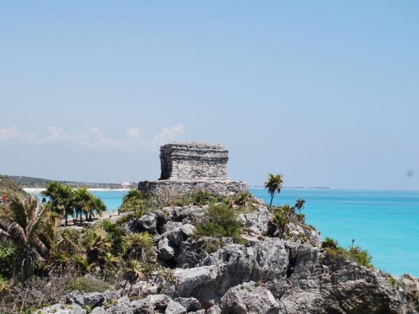 Yucatan heritage tour in Mexico