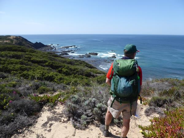 The Fisherman�s Trail walking holiday
