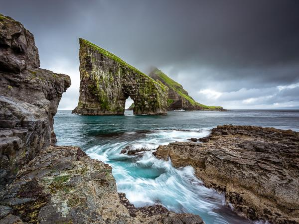Faroe Islands photography holiday