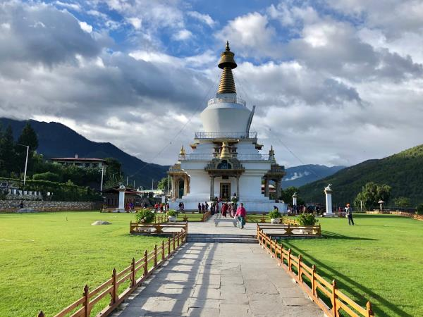 Nepal and Bhutan express tour