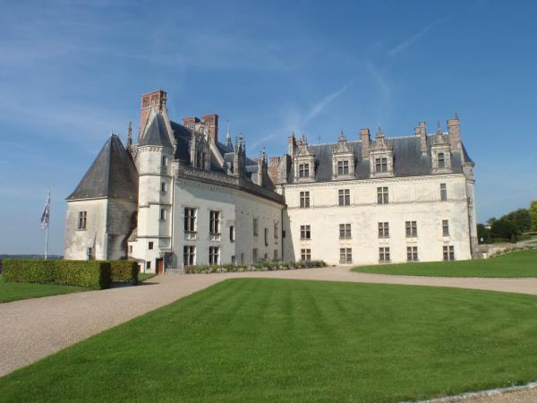 Loire Valley by bike holiday