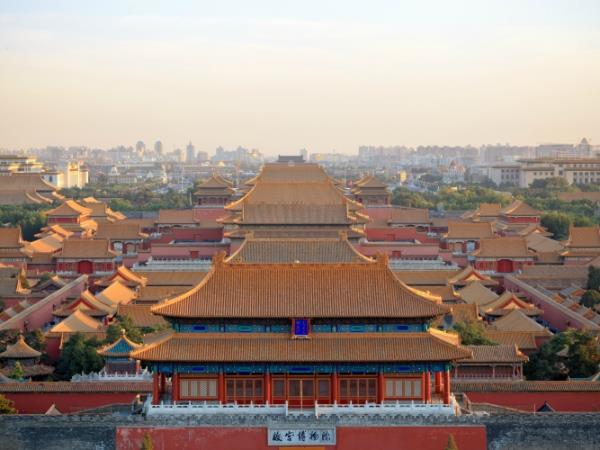 Beijing to Shanghai 9 day tour