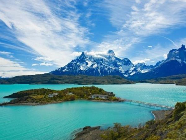 Best of Argentina and Chile holiday