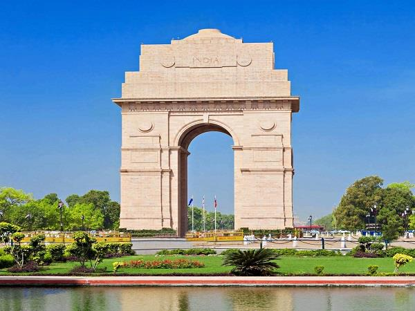 Golden Triangle and Rasjasthan tour in India