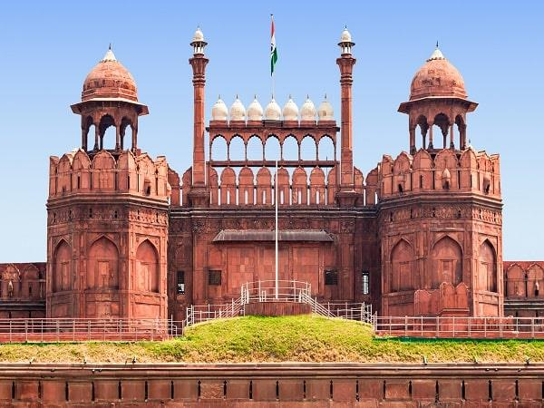 India Golden Triangle and tiger safari holiday