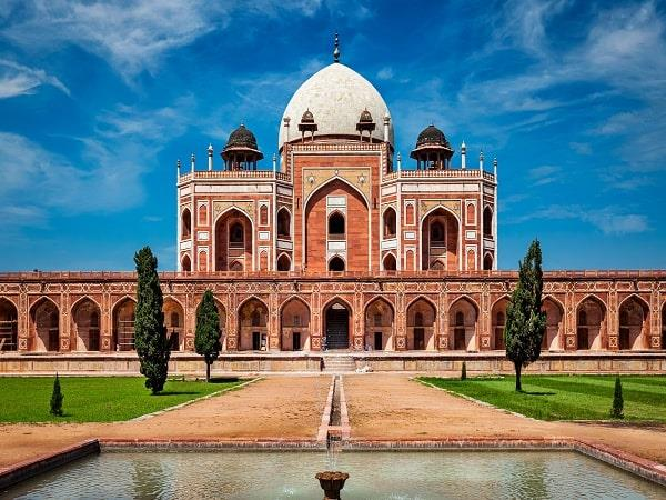 Orissa and Golden Triangle holiday in India