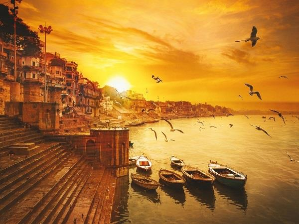 Golden Triangle with Uttar Pradesh holiday