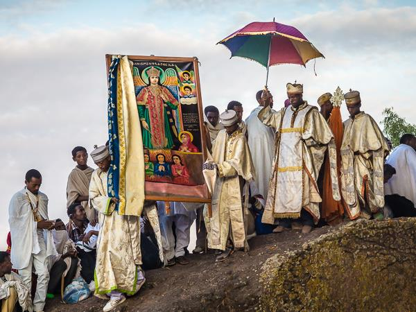 Ethiopia photography tour