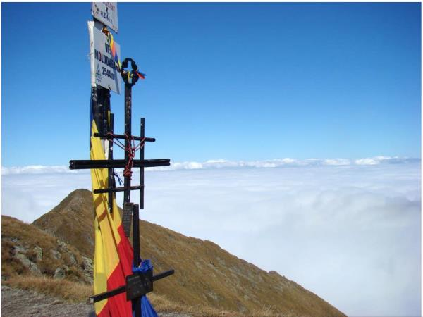 Carpathian Peaks walking holiday in Romania