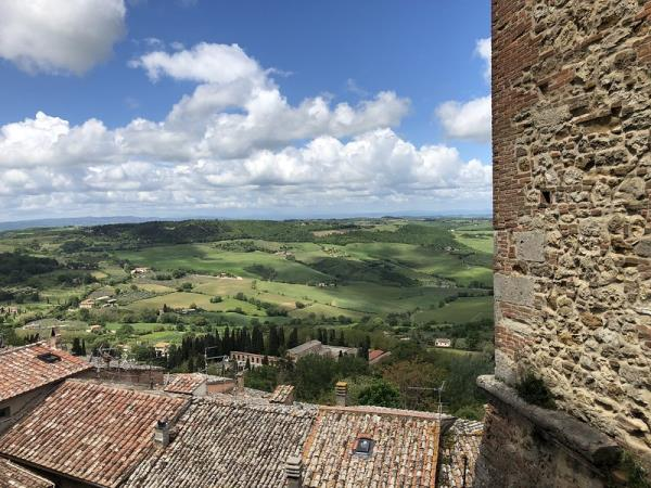 Tuscany villa holiday, 20 days