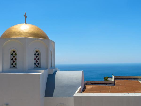 Greece mainland & Islands small group tour