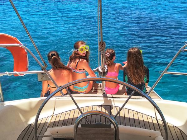 Cyclades multi-activity holiday in Greece