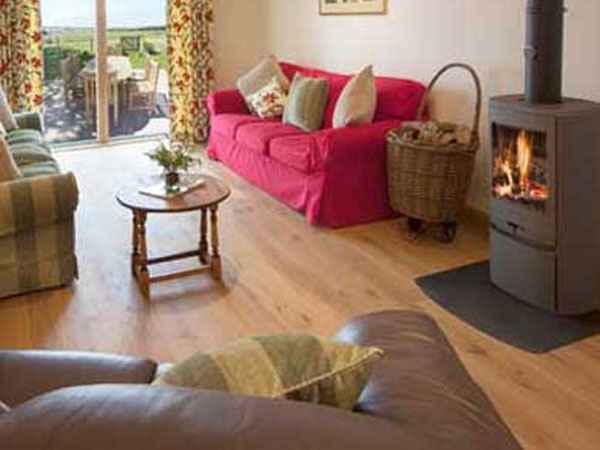 Droxford self catering cottages, South Downs, England