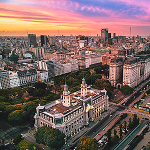 Things to see & do in Buenos Aires