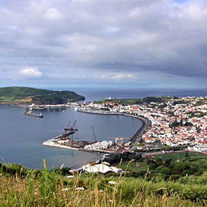 Things to see & do on Faial Island