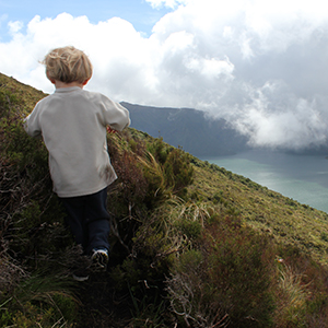 The Azores with kids