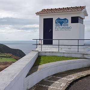 Responsible tourism in the Azores