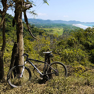Cycling holidays in Central America
