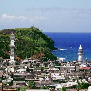 Comoros travel guide