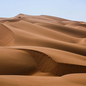 Arabian Desert holidays in Oman