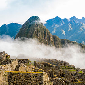 Peru luxury travel guide