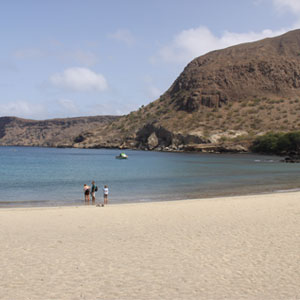 Best time to visit Cape Verde