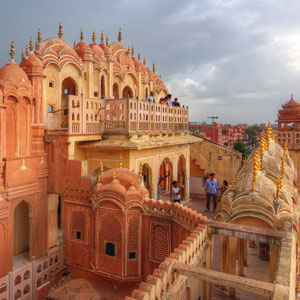 Things to see & do in Jaipur