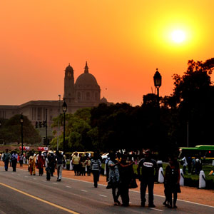 Things to see & do in Delhi