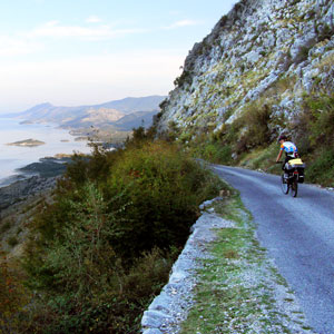 Montenegro cycling holidays travel guide