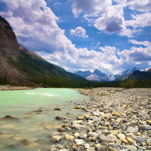 Best time to visit British Columbia