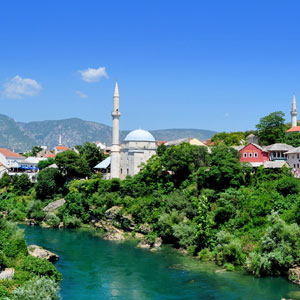 Bosnia-Herzegovina travel guide