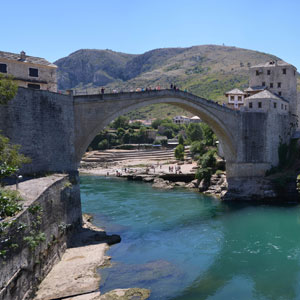Best time to visit Bosnia-Herzegovina
